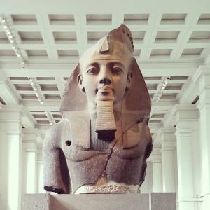 Getting acquainted with Ramesses the Great