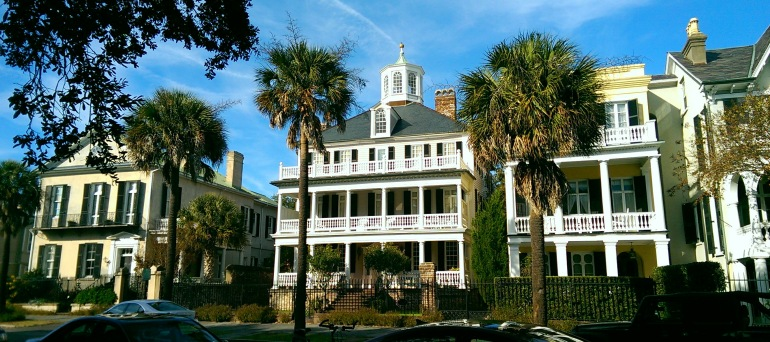 Architecture of the American South